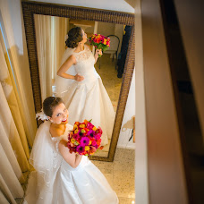 Wedding photographer Osvaldo Enoc (enoc). Photo of 24.04.2015
