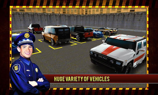 mall valet parking mania screenshot 1