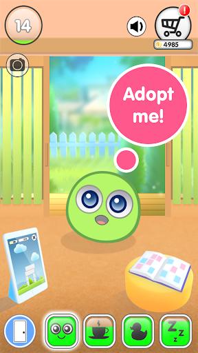 My Chu - Virtual Pet 1.4.8 screenshots 2
