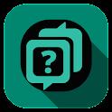 False chat simulator-fake chat icon