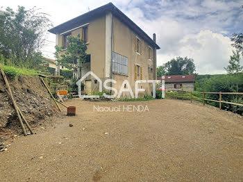 maison à Rovon (38)