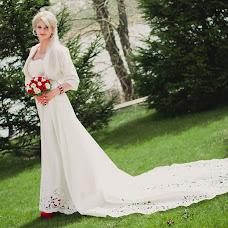 Wedding photographer Artem Krasnyuk (ArtyomSv). Photo of 26.04.2015