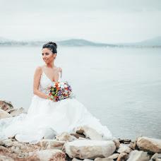 Wedding photographer Ioseb Mamniashvili (Ioseb). Photo of 13.10.2017
