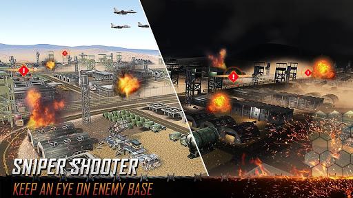 Army Sniper Shooting 2019 : New Shooting Games screenshots apkspray 5