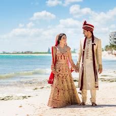 Wedding photographer Mario alberto Santibanez martinez (Marioasantibanez). Photo of 04.12.2018