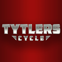 Tytlers Cycle Connect icon