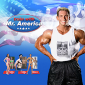 Train with Mr. America