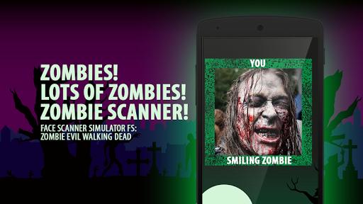 FS: Zombie Evil Dead