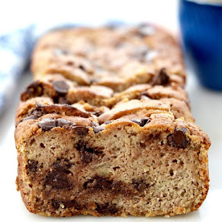 Banana Bread With Almonds Recipes