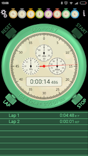 Stopwatch – Mod + Data Download 2