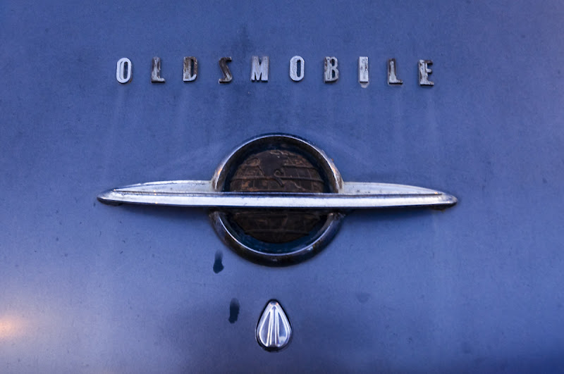 Photo: Something old for this Sunday. #Oldsmobile   #Automotivephotography  +Throwing Dices Photography +#FinnishAutomotivePhotography