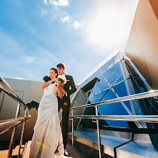 Wedding photographer Vyacheslav Kalinin (slavafoto). Photo of 23.10.2015
