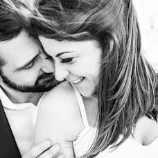 Bröllopsfotograf Yorgos Fasoulis (yorgosfasoulis). Foto av 05.02.2019
