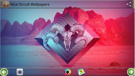 Nice Occult Wallpapers
