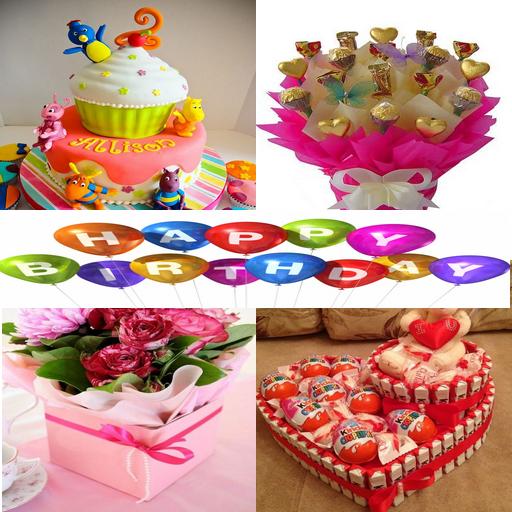 App Insights Birthday Gift Ideas