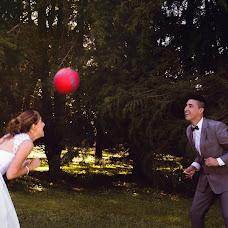 Wedding photographer Cíclope Áureo (CiclopeAureo). Photo of 01.06.2016