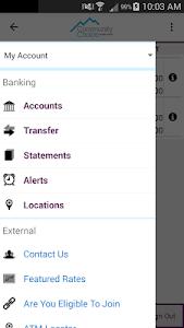 Your Choice Mobile Banking screenshot 3