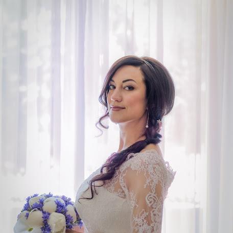 Wedding photographer Ilya Voronin (Voroninilya). Photo of 17.03.2018