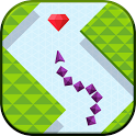 Impossible Arrow Road Test icon
