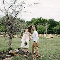 Wedding photographer Sittichok Suratako (sitphotograph). Photo of 11.09.2017
