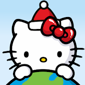 Hello Kitty World of Friends