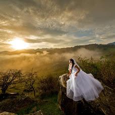 Wedding photographer Mocanu Cristian (grafixstudio). Photo of 04.10.2016