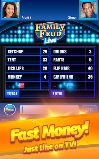 Family Feudu00ae Live! 2.11.28 Screenshots 10