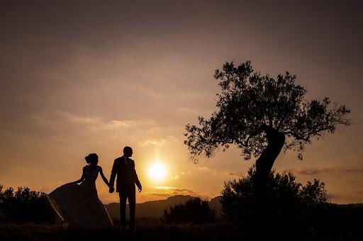 Wedding photographer Leonardo Scarriglia (leonardoscarrig). Photo of 24.09.2018