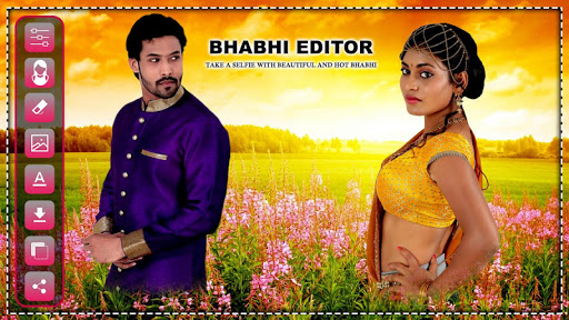 Bhabhi Photo Editor for PC