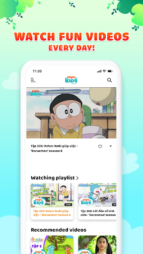 POPS Kids - Video App for Kids 3.5.1 2