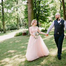 Wedding photographer Grigoriy Puzynin (gregpuzynin). Photo of 08.07.2016