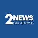 2 News Oklahoma KJRH Tulsa icon