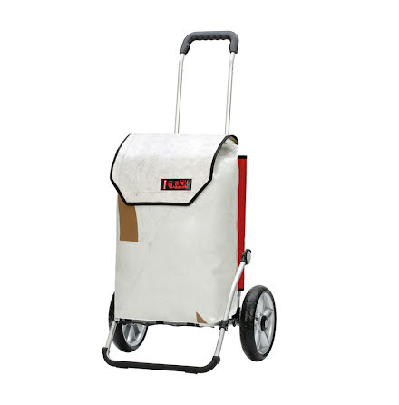 Andersen Royal Shopper Aluminium Truck med Kullagrade hjul