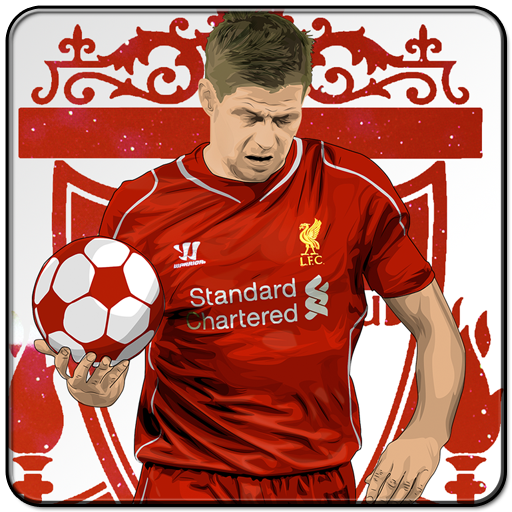 App Insights Hd Steven Gerrard Wallpapers Apptopia