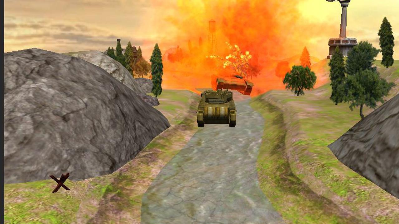 War-Tank-Rivals 10