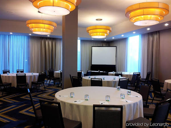 The Hollis Halifax a DoubleTree Suites by Hilton Hotel