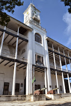 Photo: Stone Town - House of Wonders