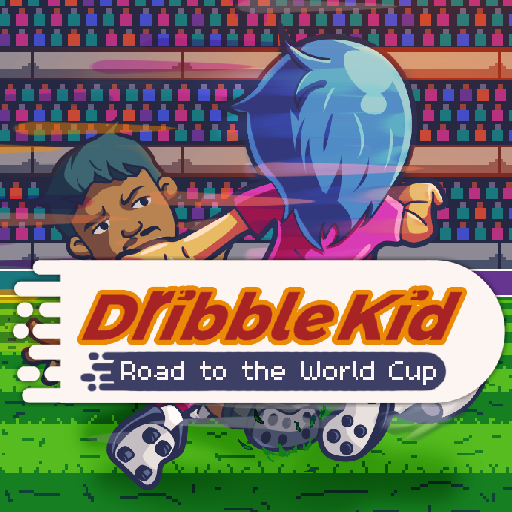 Dribble Kid: Road to the World Cup