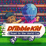 Dribble Kid: Road to the World Cup Icon