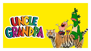Uncle Grandpa thumbnail