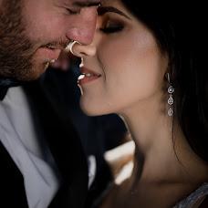 Wedding photographer Marcin Łabuda (marcinlabuda). Photo of 28.10.2017