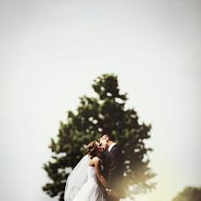Vestuvių fotografas Darius Bacevičius (DariusB). Nuotrauka 09.05.2018