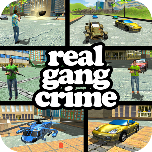 Baixar Real Theft Crime: Gangster City para Android