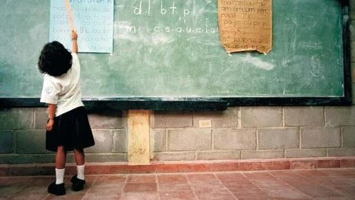 La fractura educativa y la desigualdad social en Andalucía