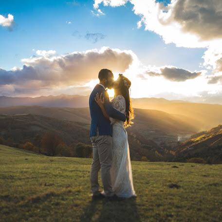 Fotógrafo de bodas Rodrigo Solana (rodrigosolana). Foto del 22.11.2016