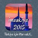 Mobil İmsakiye 2015 icon