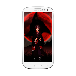 Uchiha Wallpaper APK screenshot thumbnail 2