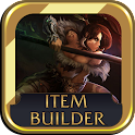 Item Builder for LoL