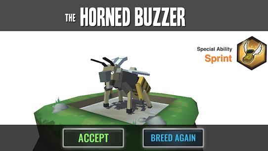 Hybrid Animals Mod Apk (Unlimited Gold) 3