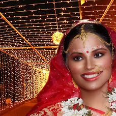 Wedding photographer Avijit Manna (avijitmanna). Photo of 25.12.2017